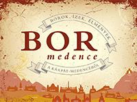 Határtalan Kárpát-medencei borünnep a Magyar Nemzeti Múzeumban