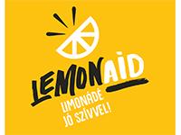 Limonádé jó szívvel - lemonAID