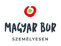 Új logót kapott a magyar bor