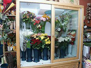Friss vágott virágok